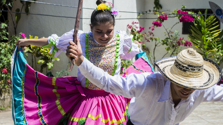 Riqueza cultural catatumbera