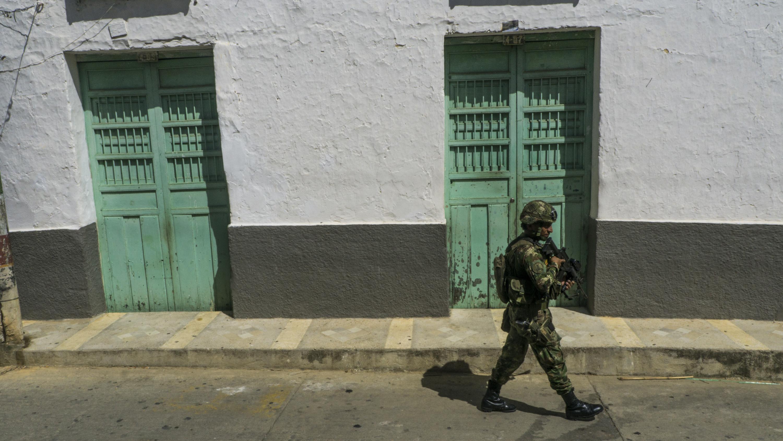 Cinco días por el Catatumbo: vivir en medio del fuego cruzado