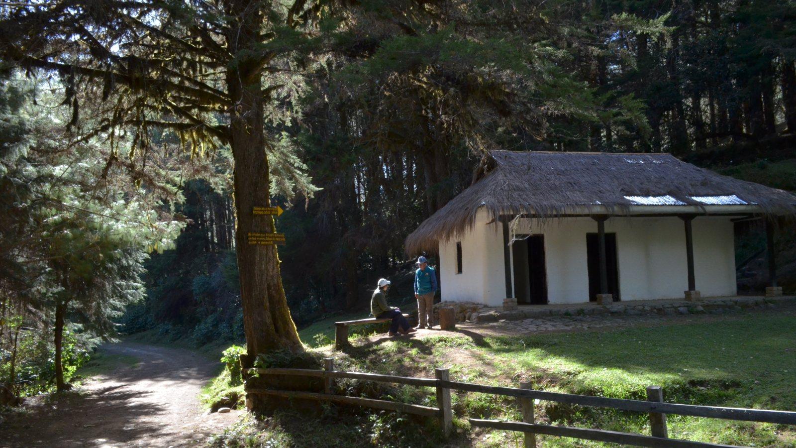 'El país de los vientos', la cuna  del sabio Caldas en Popayán