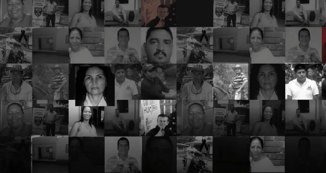 «A los líderes sociales los asesinan por la tierra, no por el narcotráfico»: Forjando Futuros