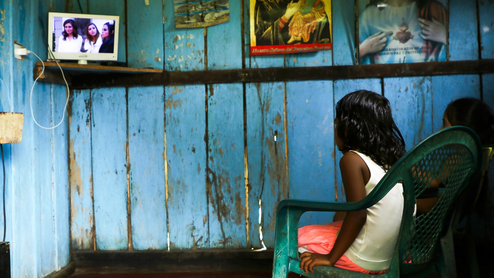 ESPECIAL | Luz eléctrica, un privilegio en Putumayo