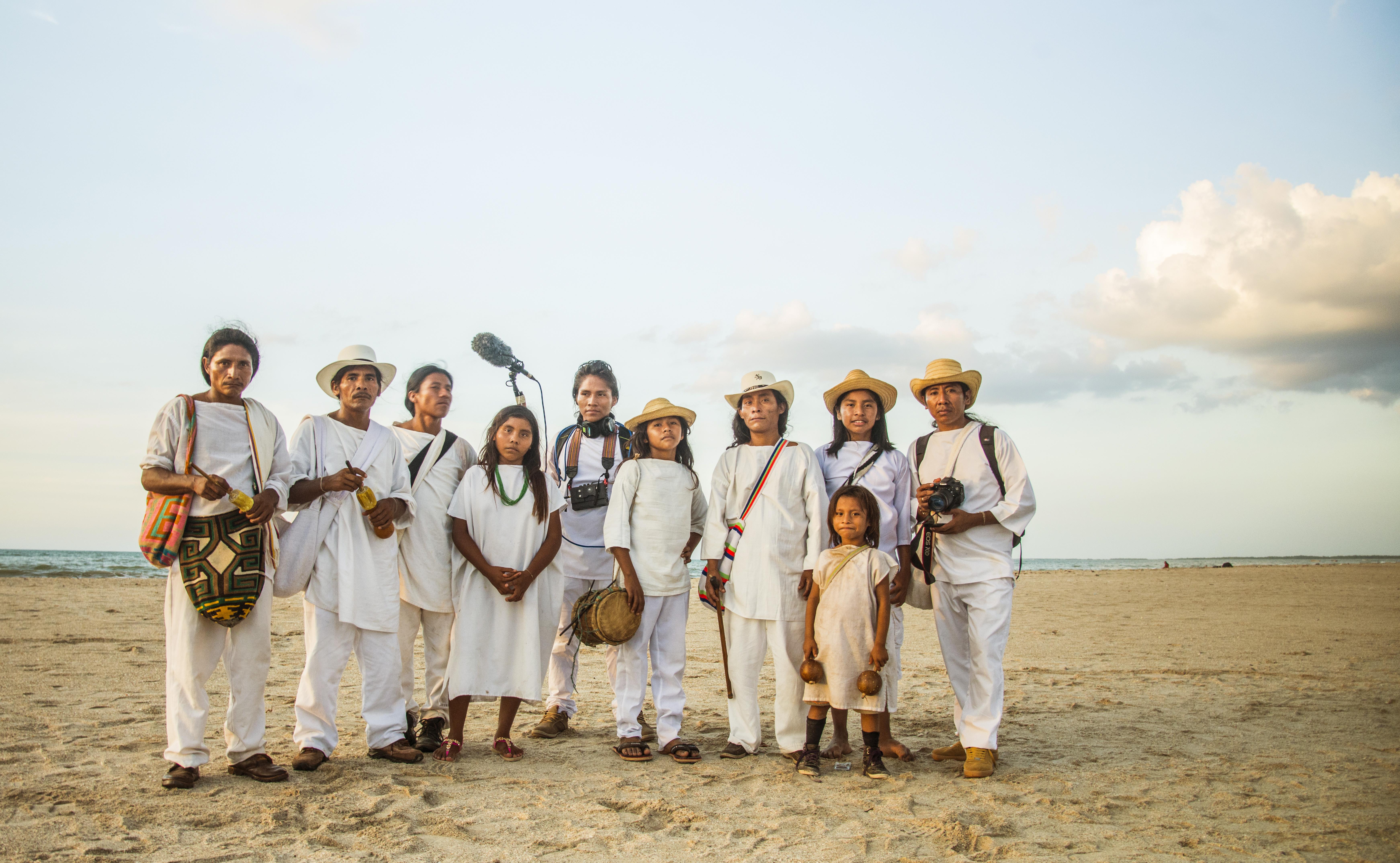 Daupará: el festival de cine indígena regresa a Bogotá
