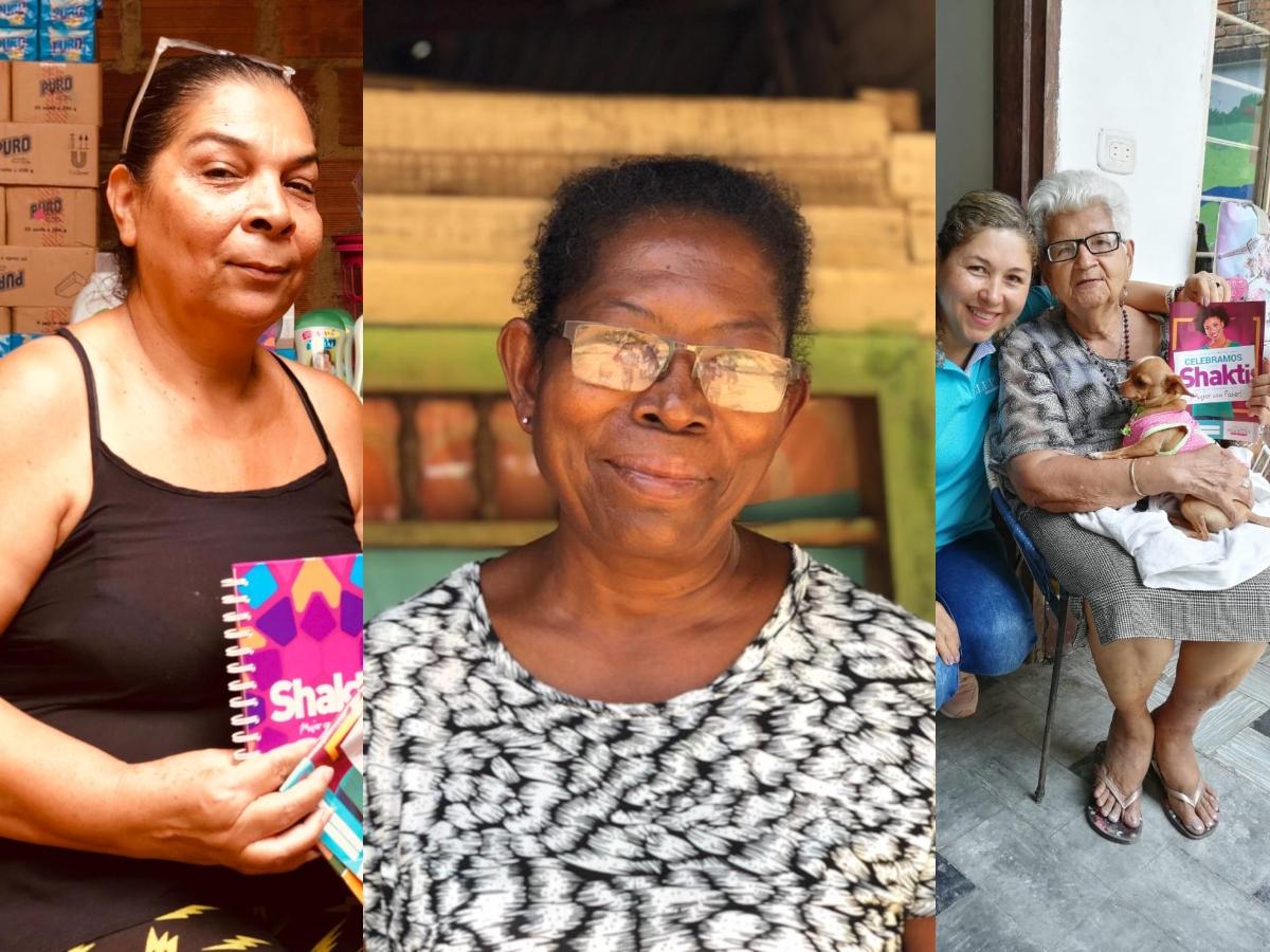 La red que vuelve comerciantes a las mujeres de la ruralidad