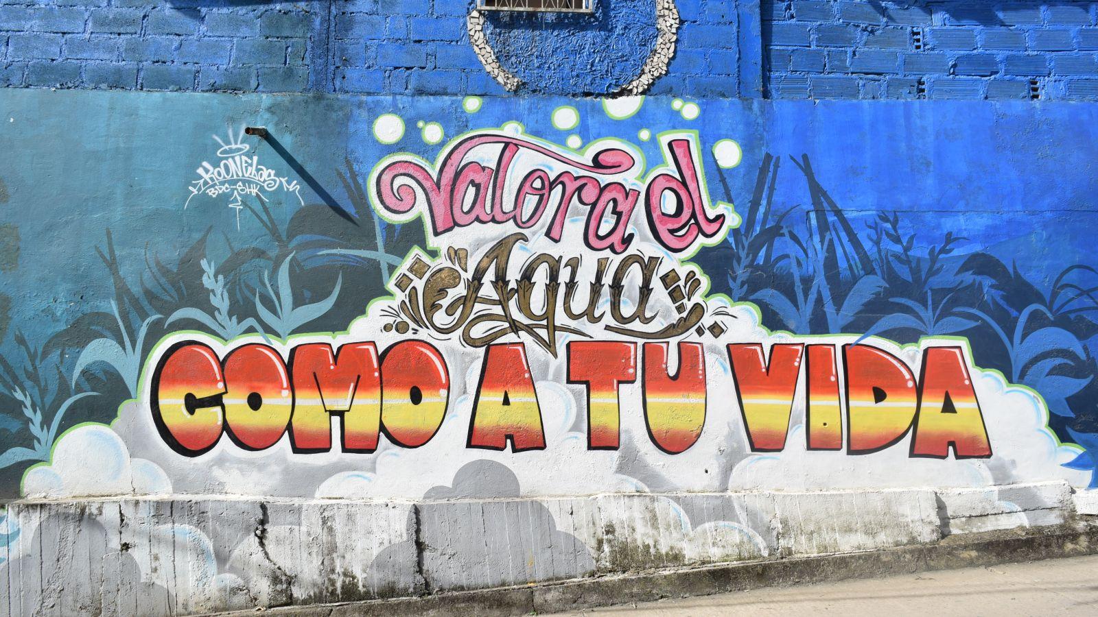Los caminos de la memoria que rescataron el turismo en San Carlos