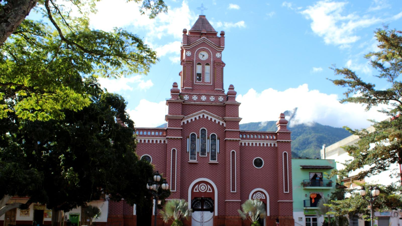 San Carlos, Antioquia