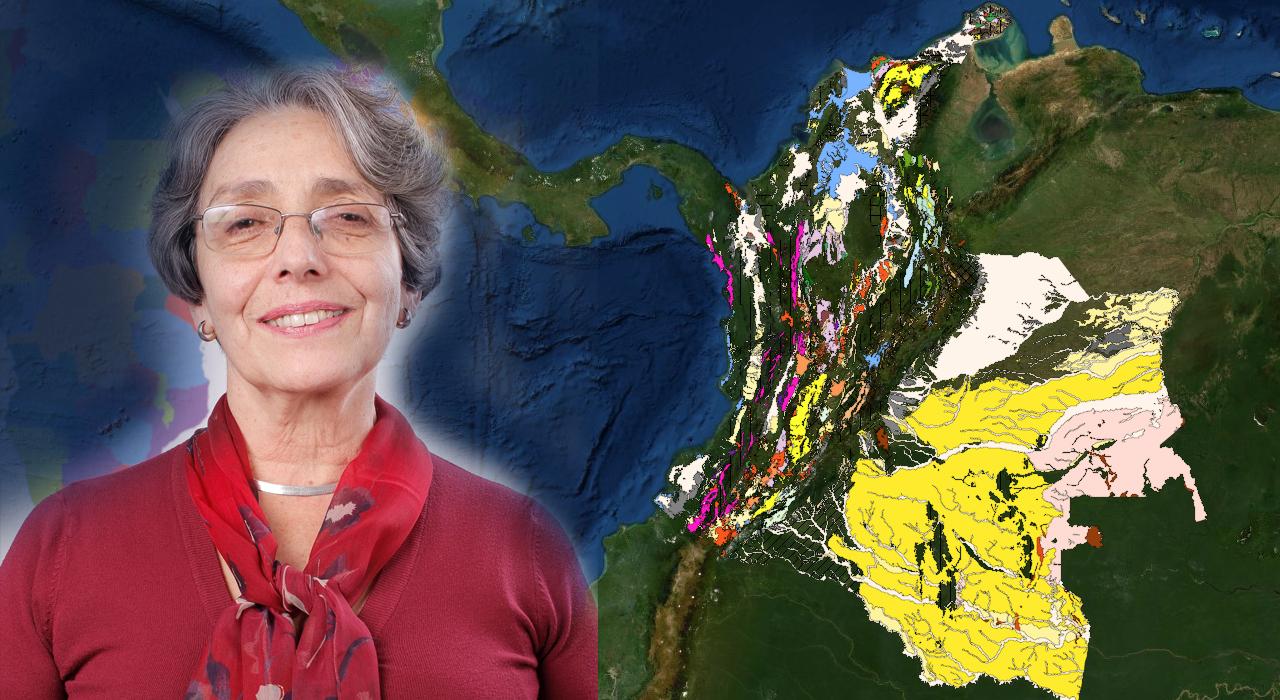 Entrevista | Mapas para ver la ruralidad de otra forma