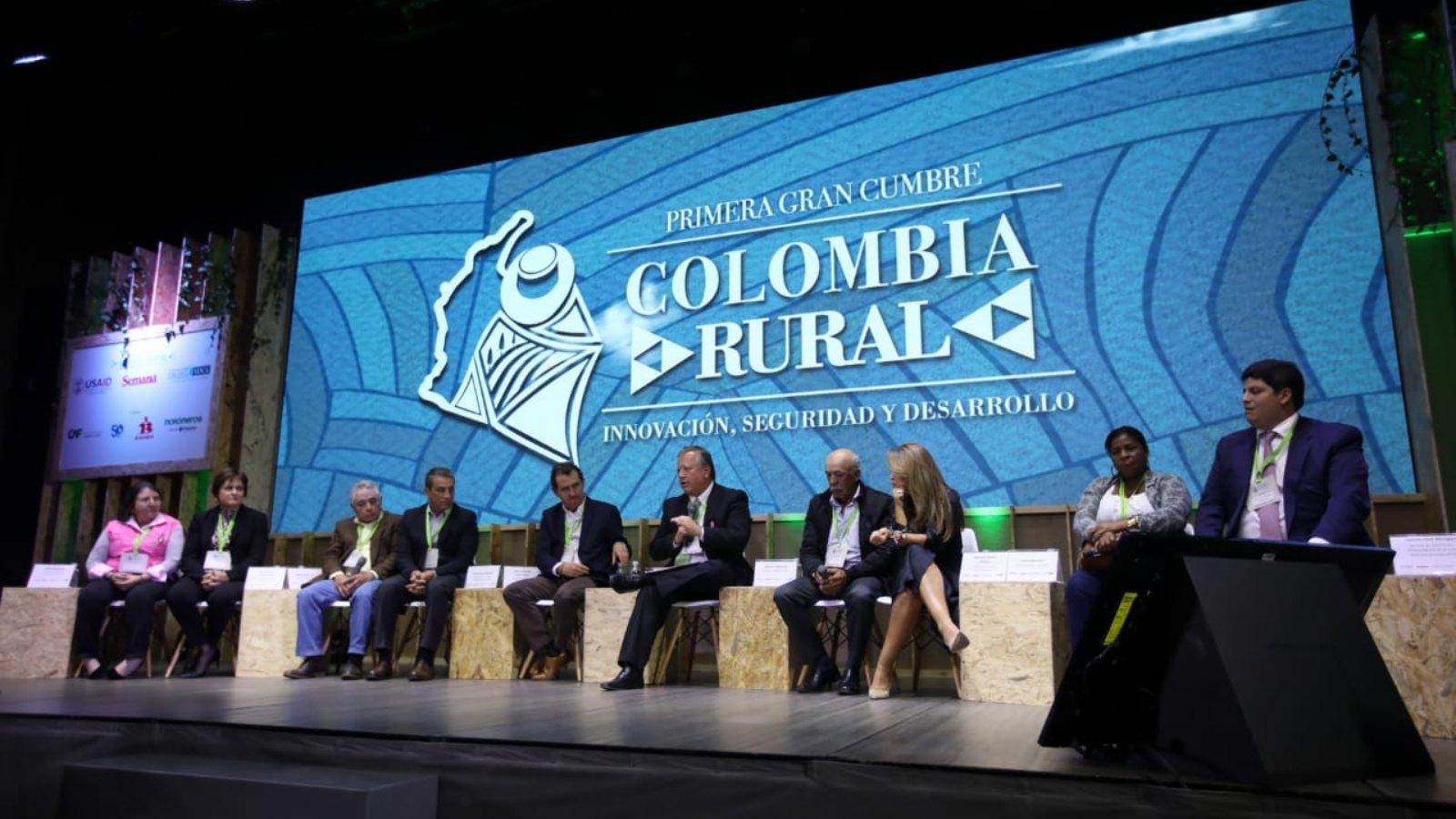EN VIDEO | Reviva algunas de las alianzas productivas más exitosas del país