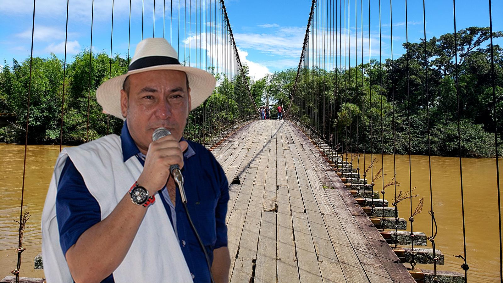 Alcalde de San Vicente del Caguán se mantiene: no derogará decreto que le entrega el municipio a Dios