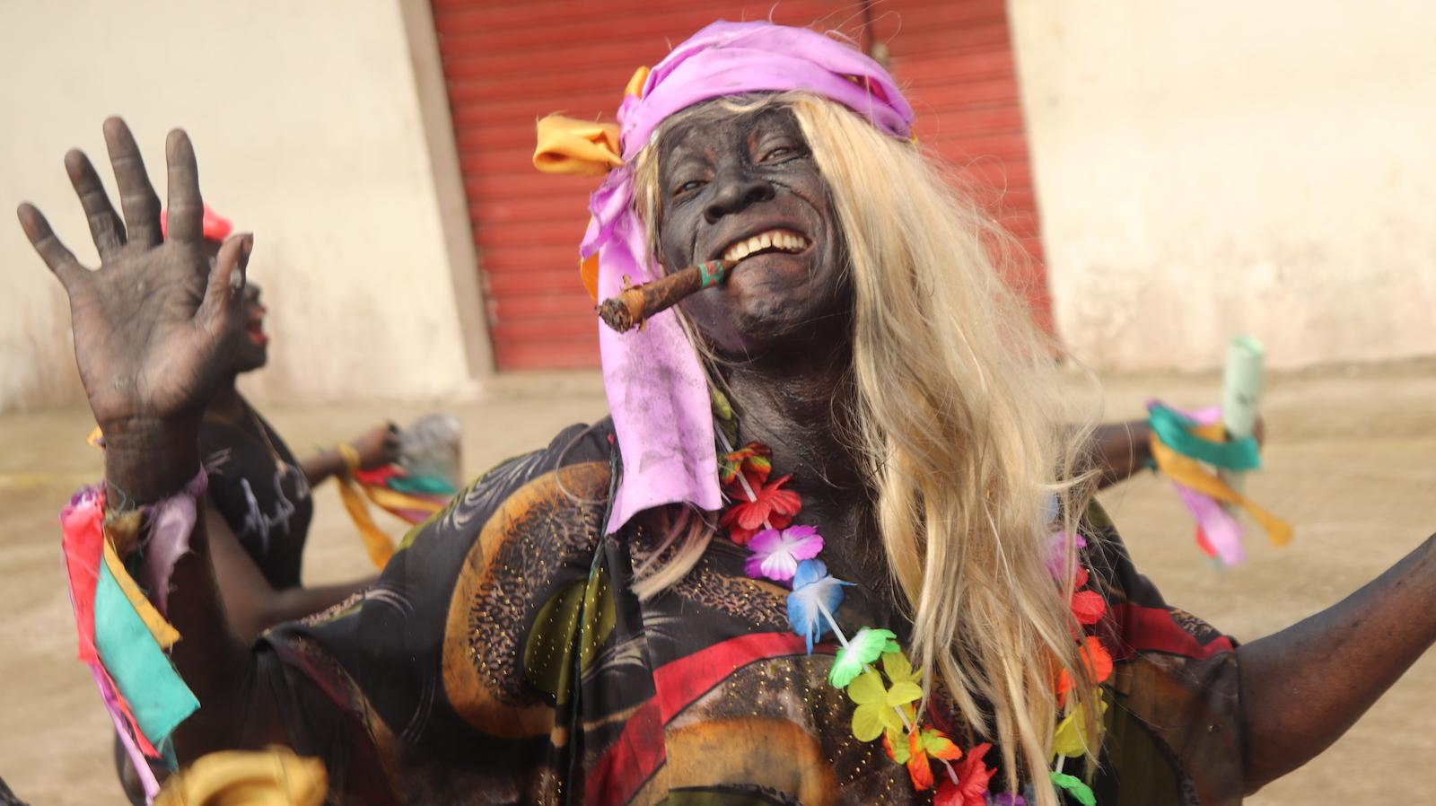 los-negritos-una-celebracion-que-exalta-la-cultura-negra-en-el-charco