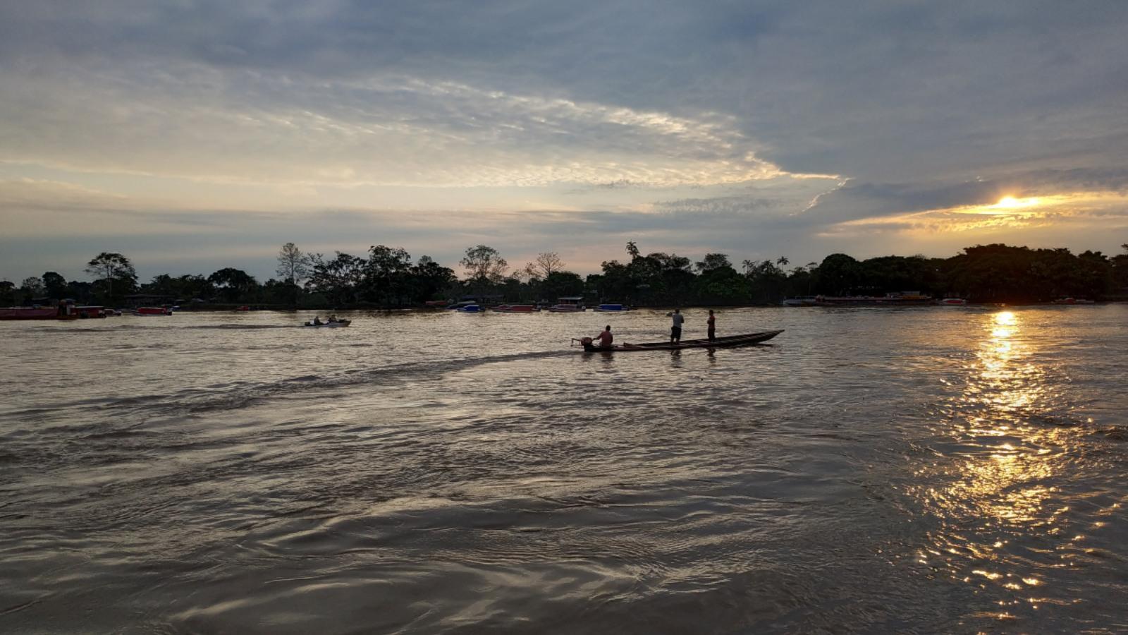 ESPECIAL: En las entrañas del Bajo Caguán, epicentro del conflicto gobernado por el olvido
