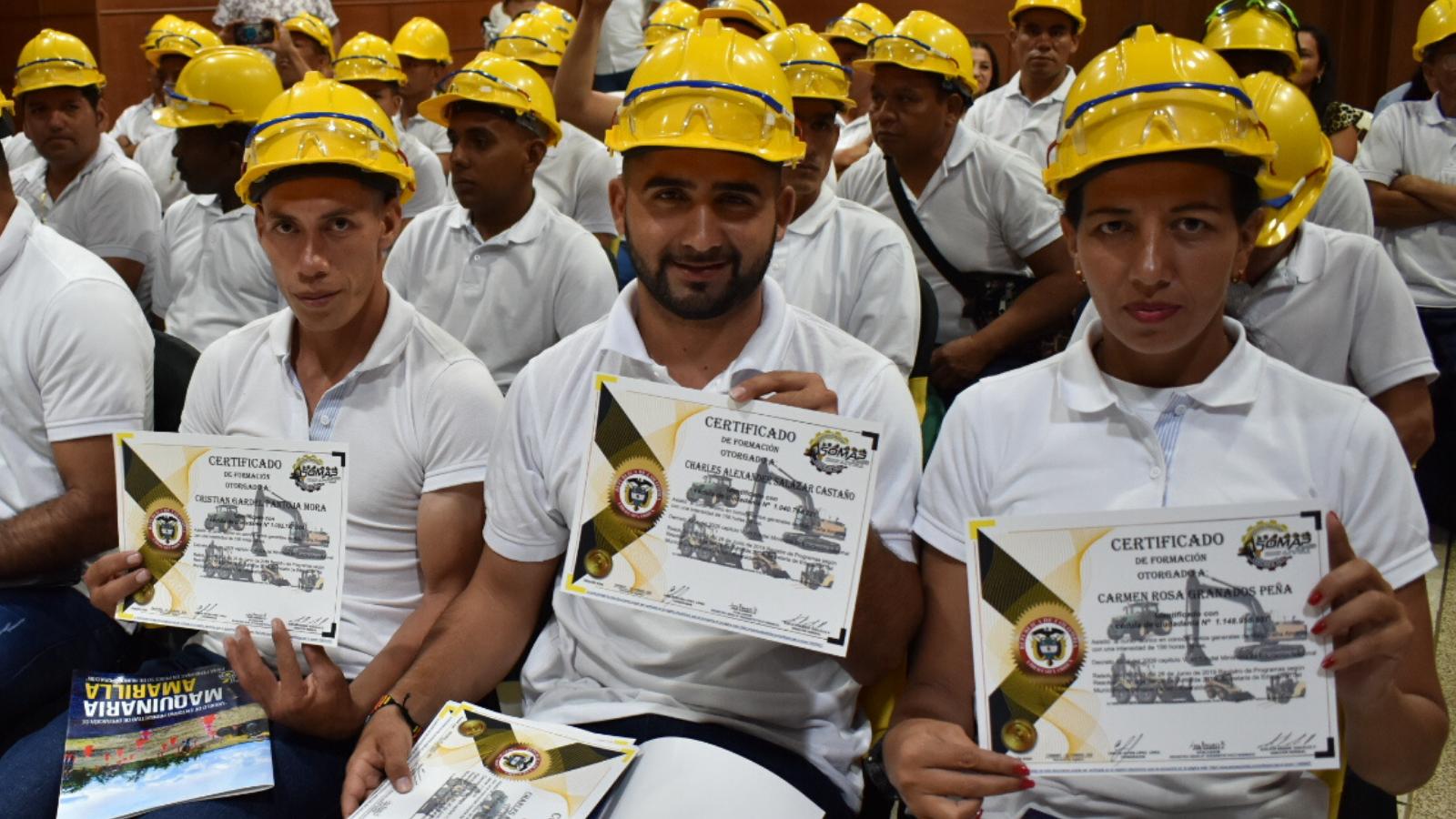 65-excombatientes-de-graduaron-en-el-valle-del-cauca