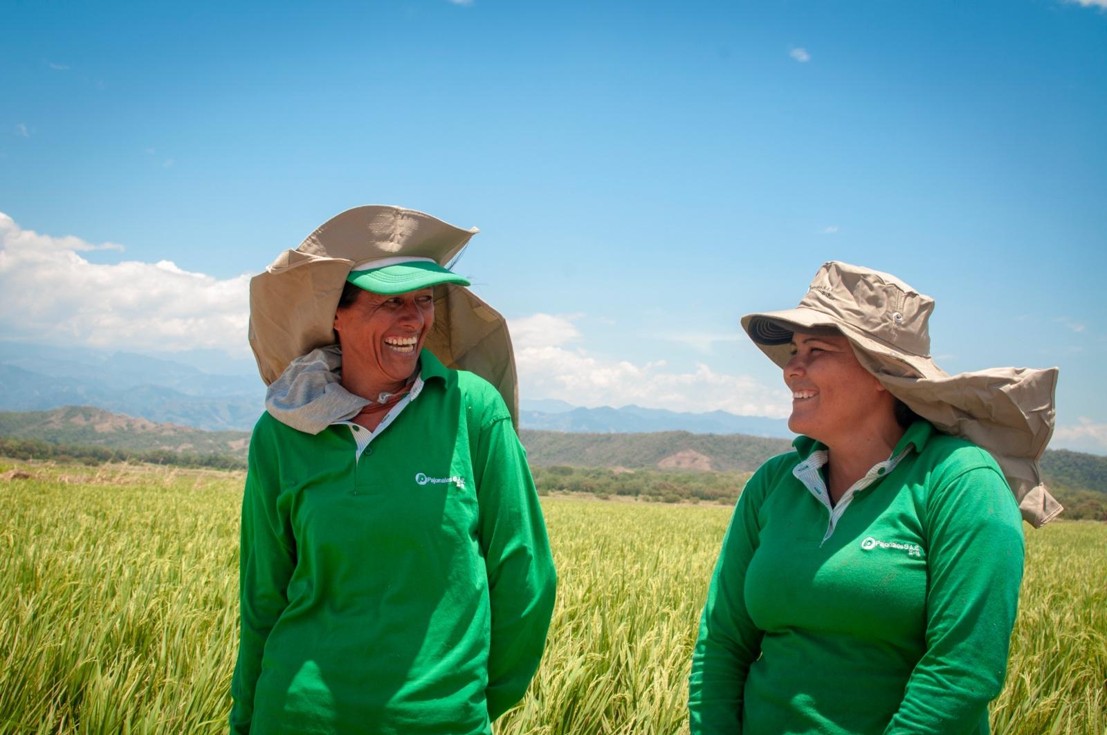 Una oportunidad para conocer los modelos agropecuarios exitosos