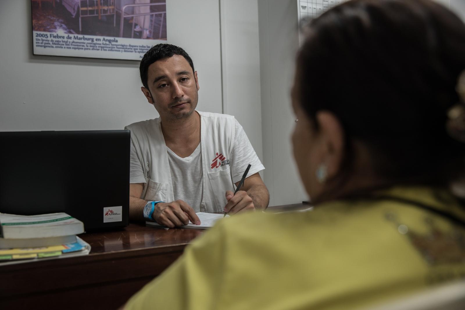 Abortar en zonas remotas de Colombia