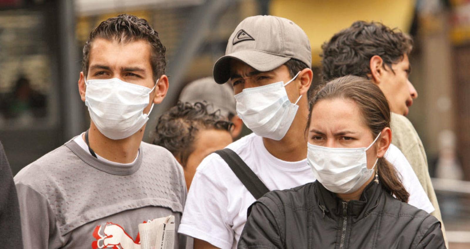 Terminales y buses se suman a la lucha contra el coronavirus