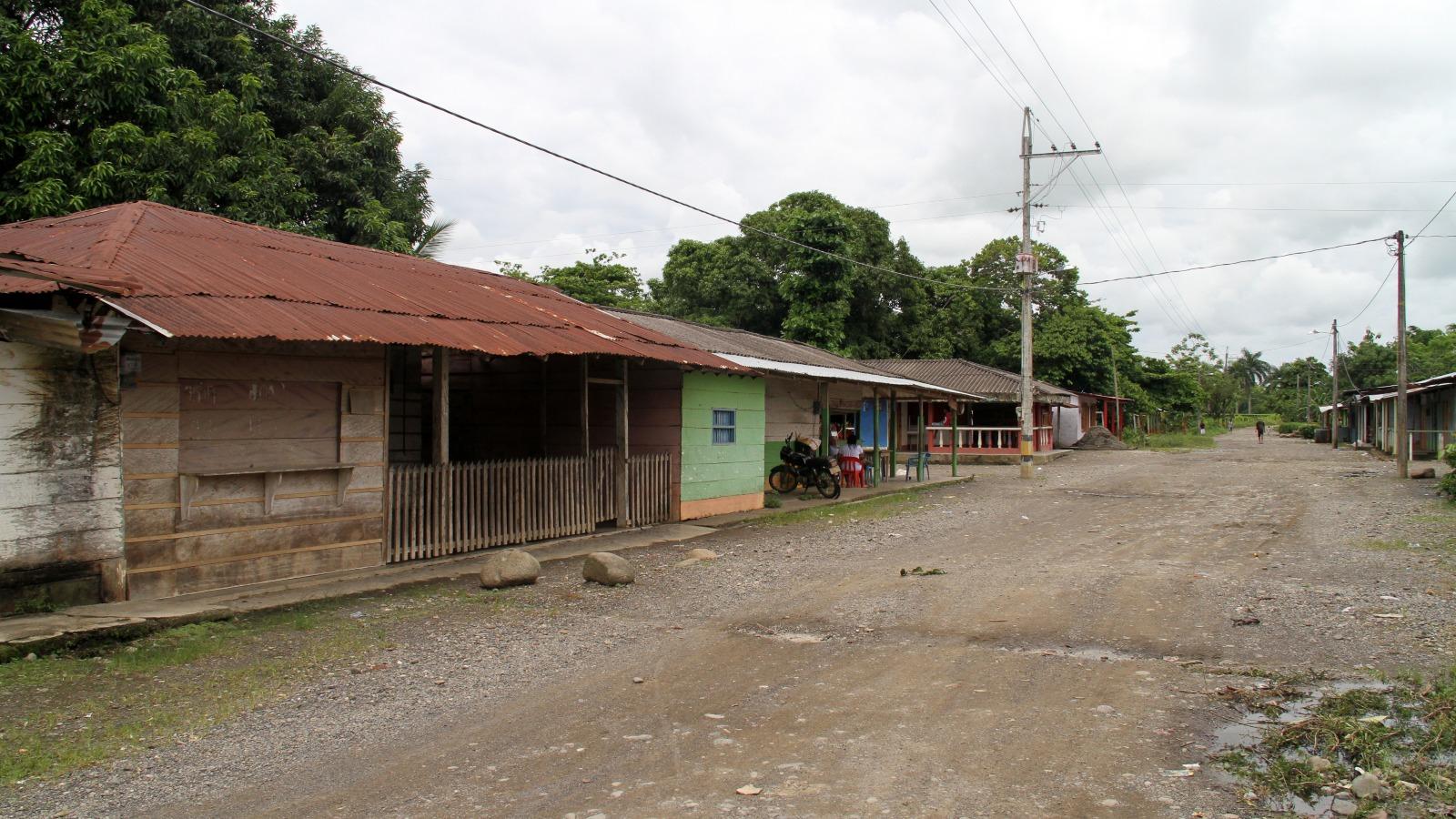 25 respiradores para 200.000 habitantes: así afrontan el coronavirus en Apartadó