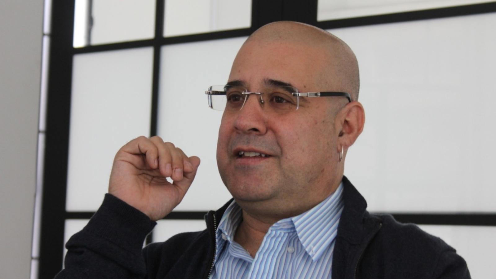 ¿Quién es Alejandro Castillejo, nuevo integrante de la Comisión de la Verdad?