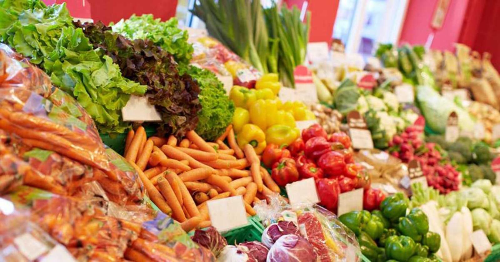 ¿Cuáles son los alimentos más vendidos y costosos durante la cuarentena?