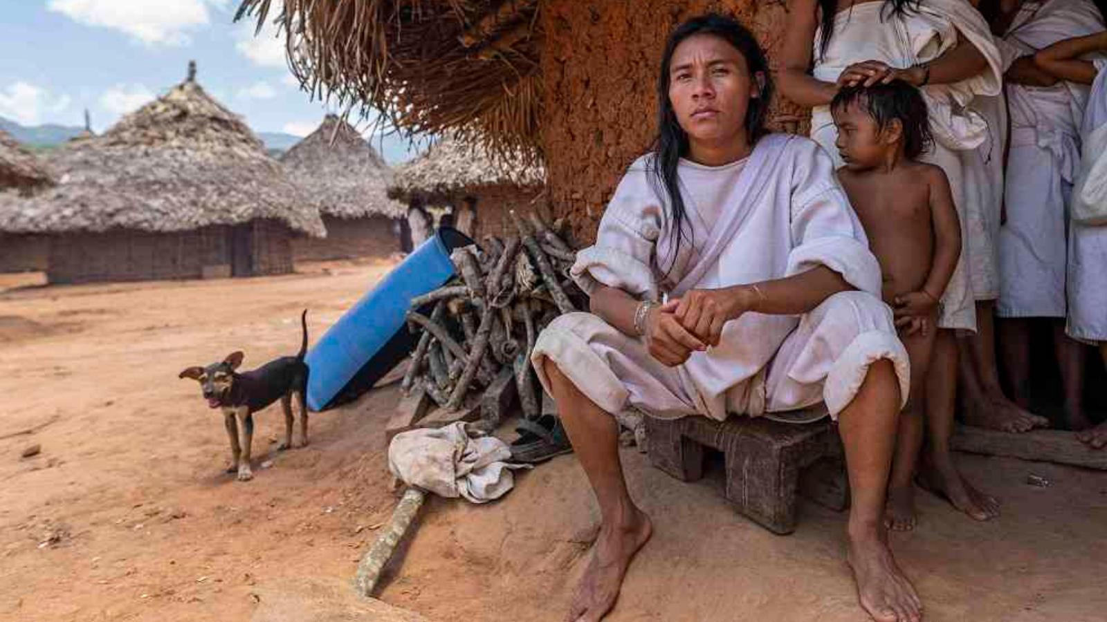 En reunión por Zoom, indígenas denuncian que no han recibido un solo kit de bioseguridad