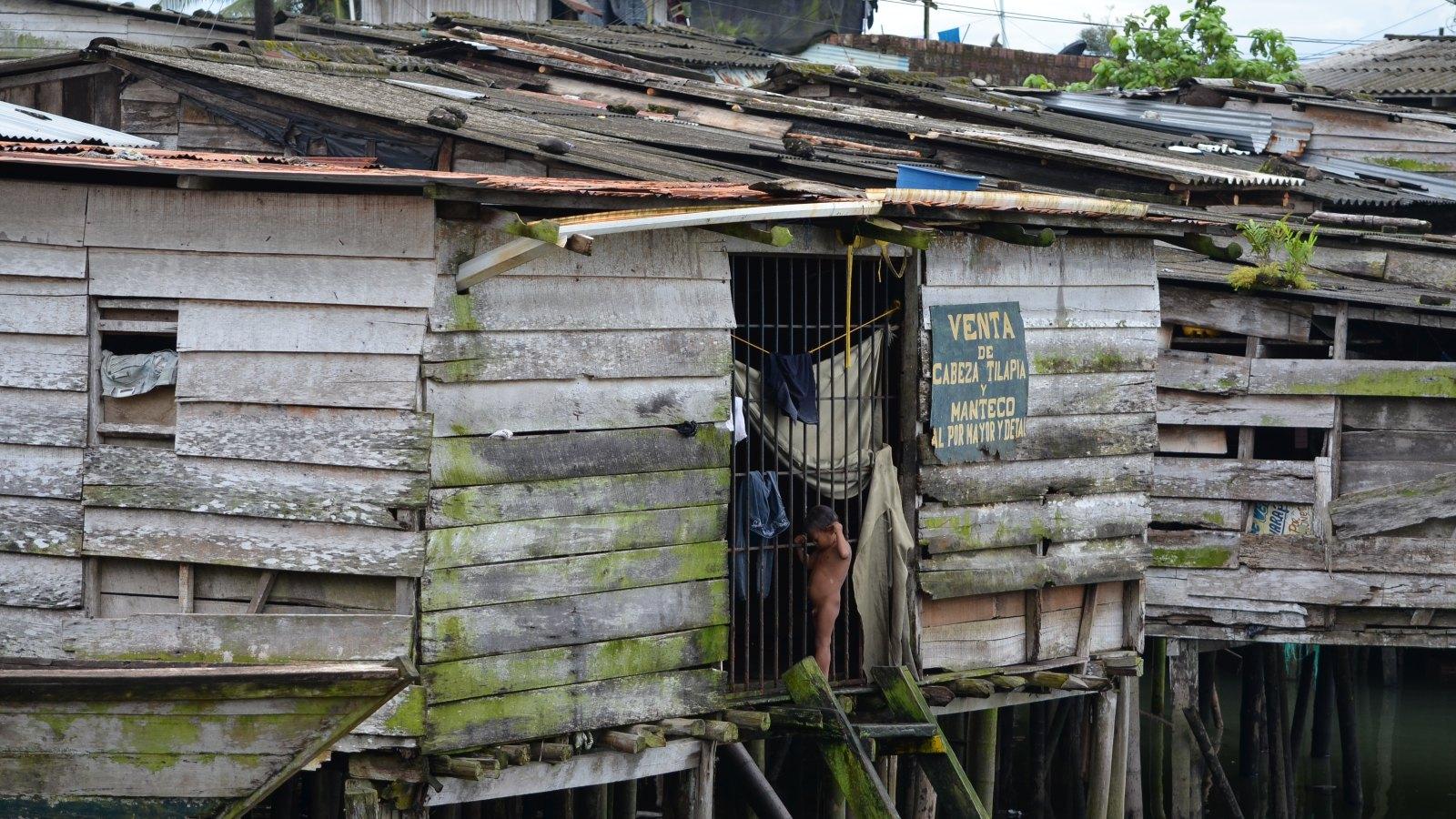 La pobreza campesina casi dobla al resto del país