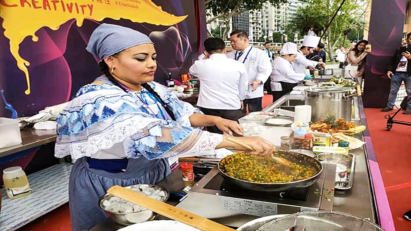 El sazón ancestral de las cocineras del Cauca