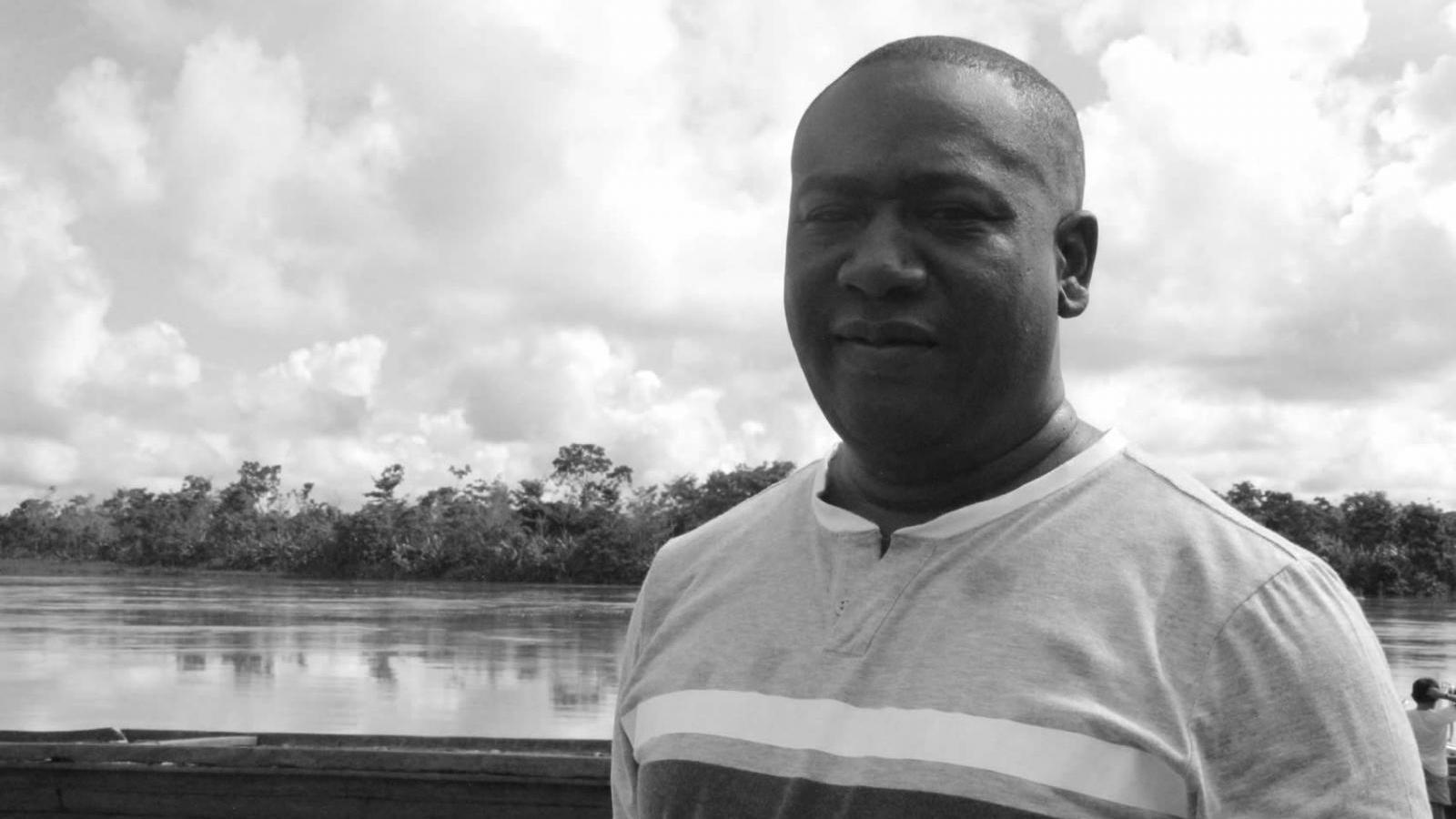Leyner Palacios, el sobreviviente de Bojayá que llegó a la Comisión de la Verdad