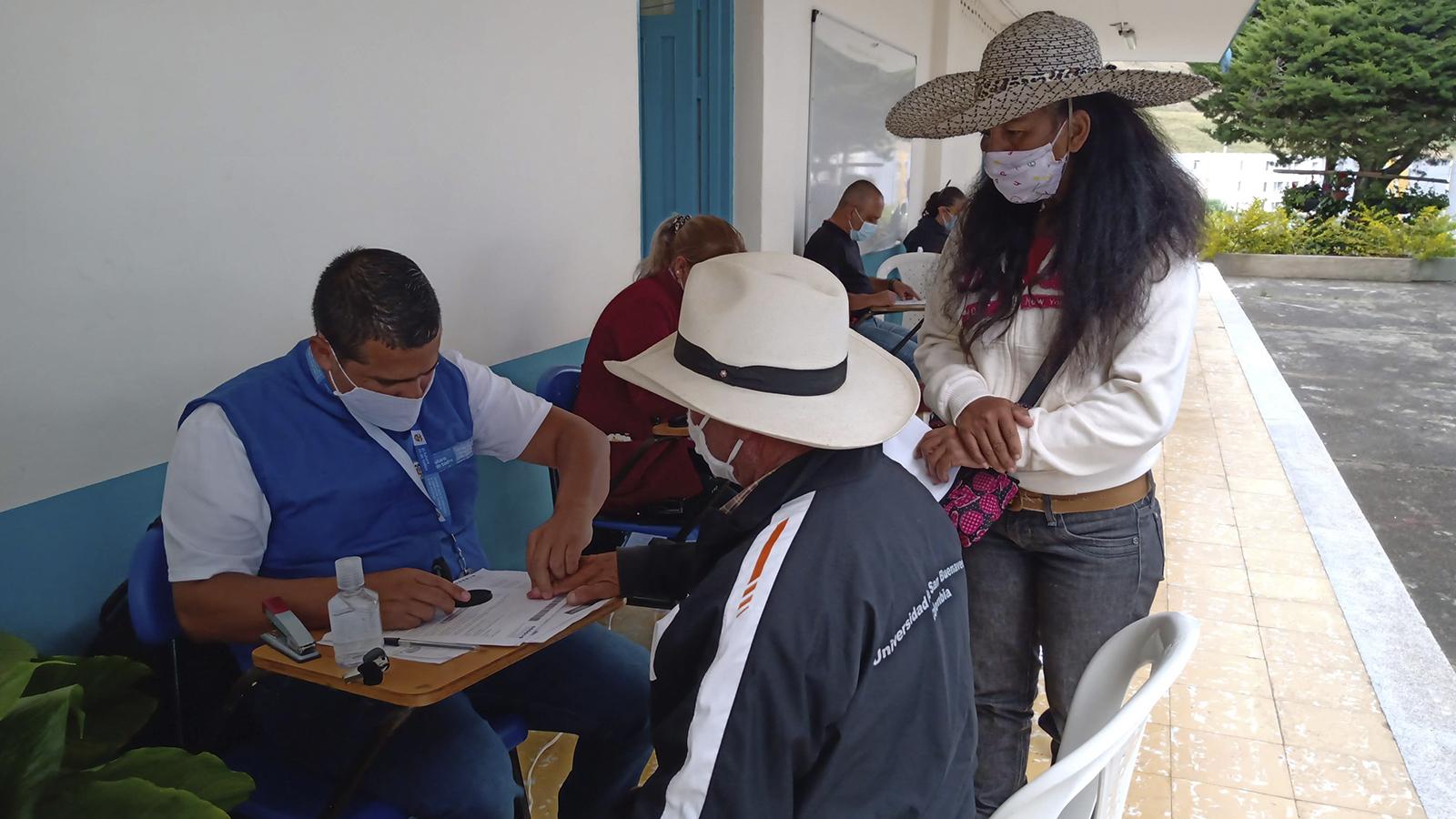 Víctimas del conflicto en Antioquia recibirán más de $14 mil millones