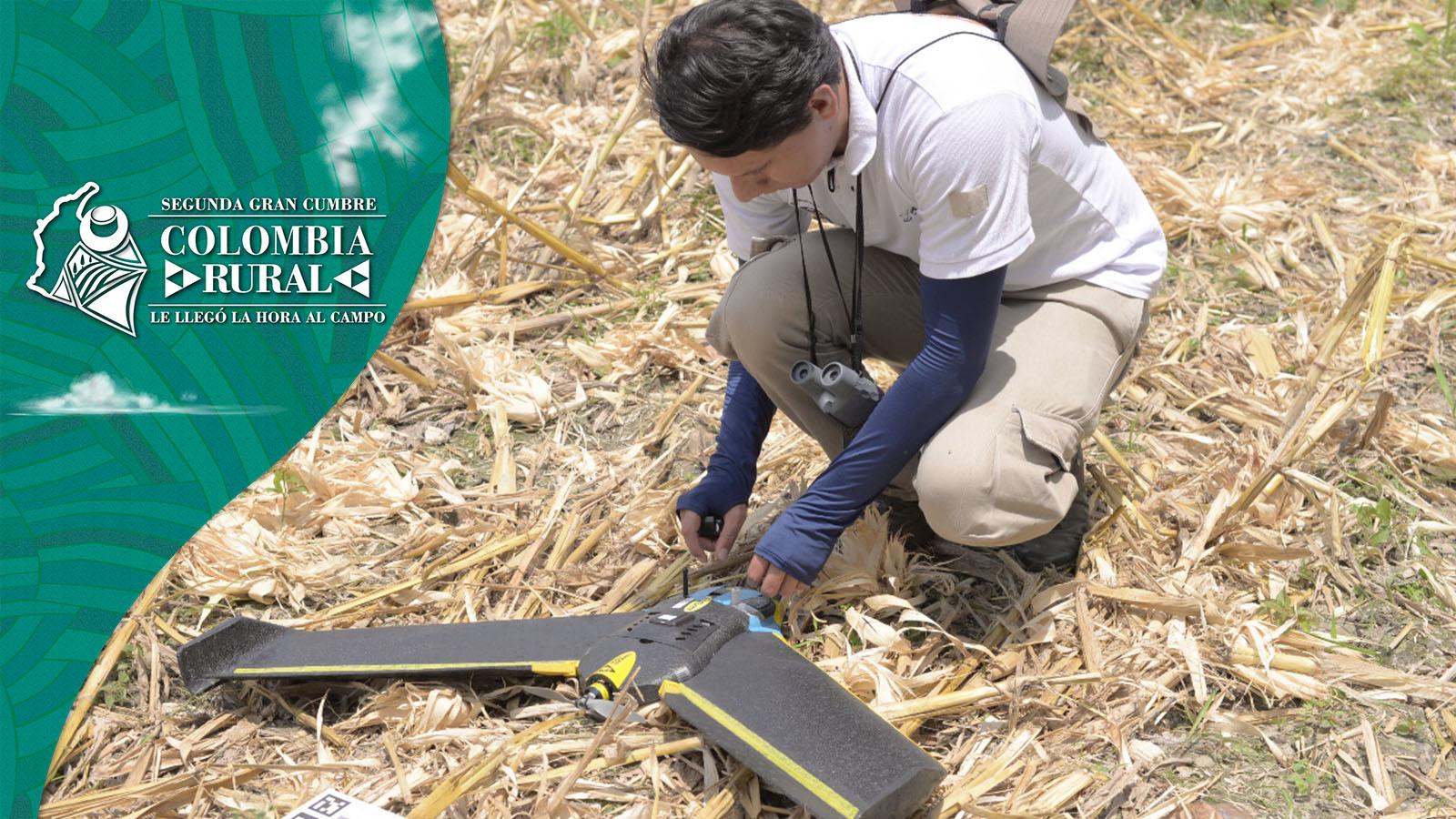 La tecnología: una aliada del agro colombiano