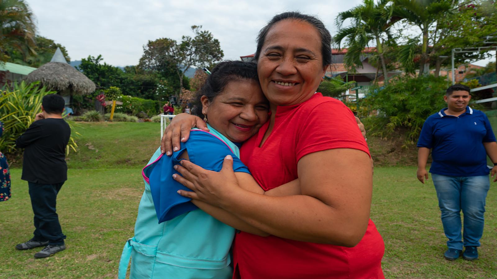 Cómo las comunidades y los profesores construyen paz en el sur del Tolima