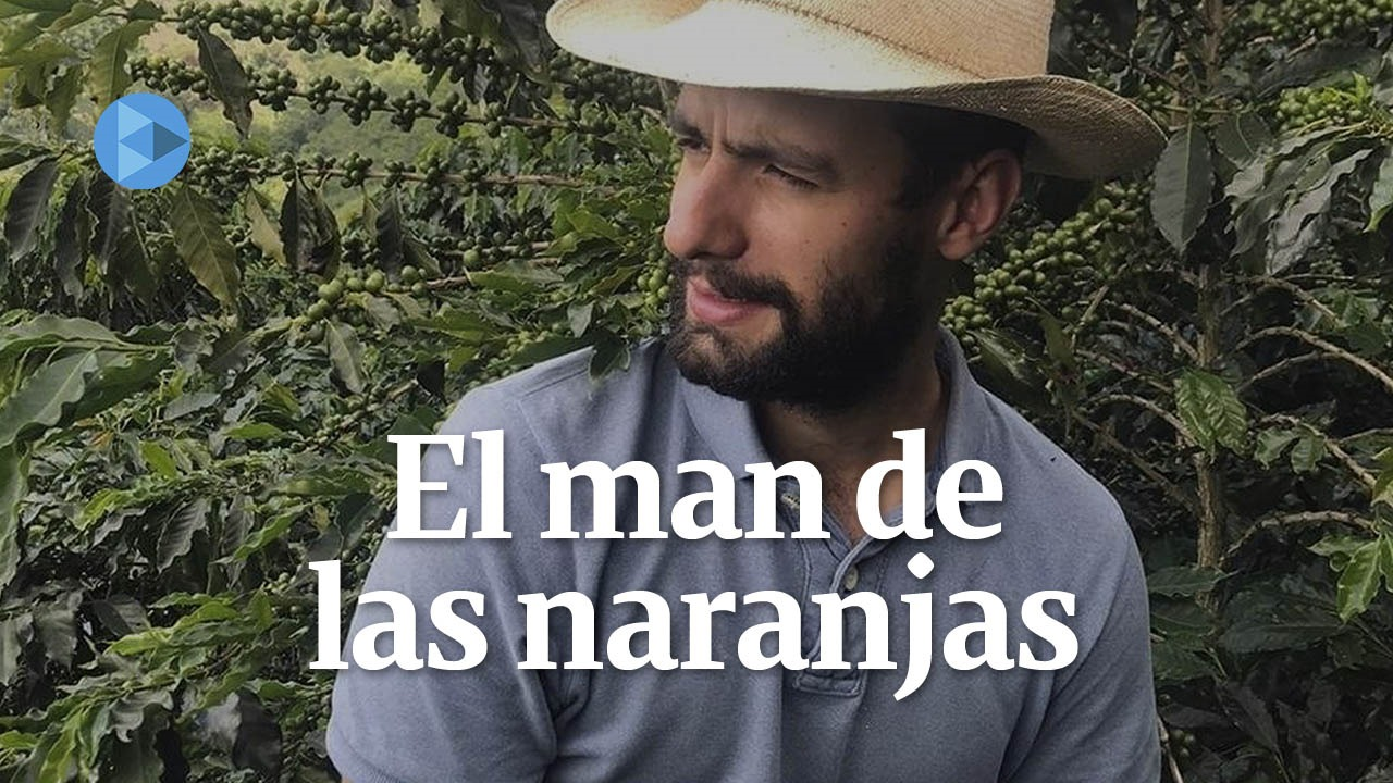 En vivo | El man de las naranjas habla con Semana Rural