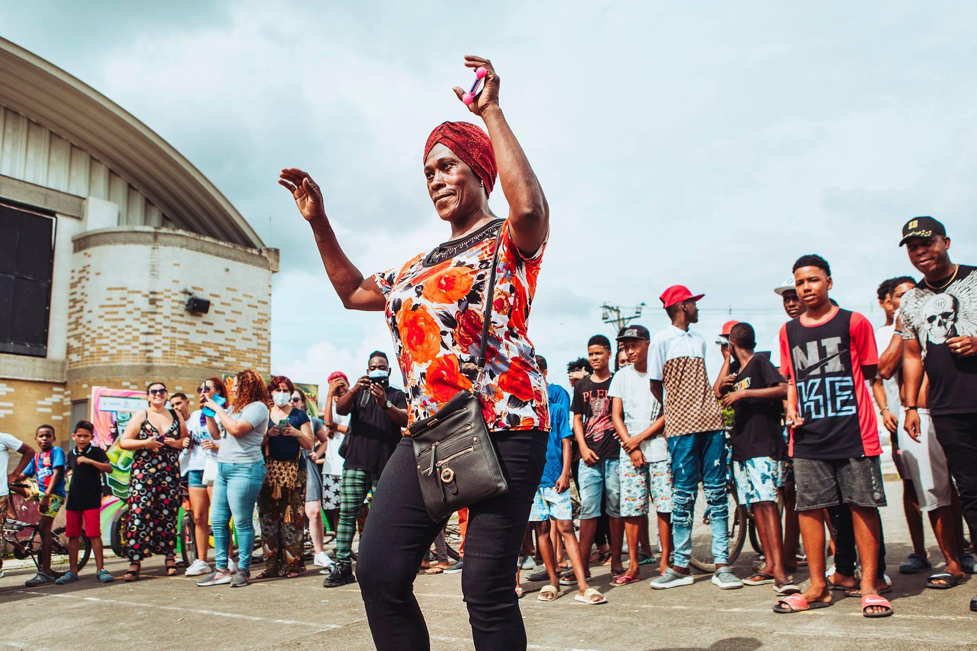La cultura del picó: una batalla que se baila en Urabá