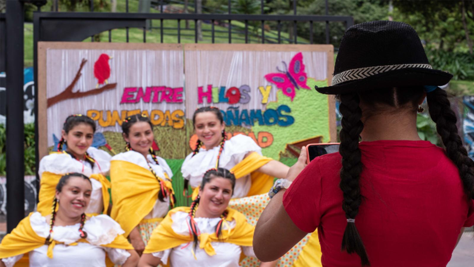 Bogotá lanza convocatoria para exaltar la cultura y la memoria campesina