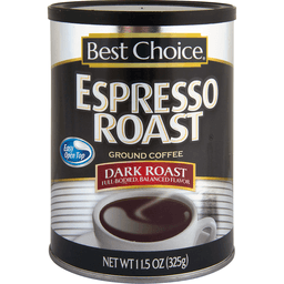 99 Cents Best Choice Coffee