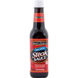 FREE! Best Choice Sauce