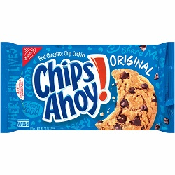 99 Cents Select Chips Ahoy! Cookies