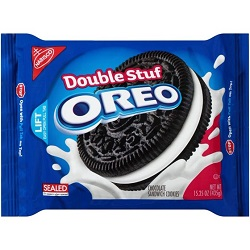 99 Cents Select Oreo Cookies