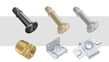 Electrician's Wiki • Quick Access Fasteners