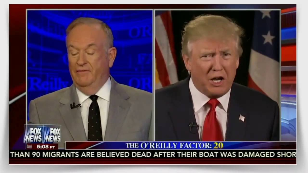 Donald-Trump-on-The-OReilly-Factor-102716