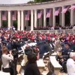 EPIC-President-Donald-Trump-WONDERFUL-SPEECH-at-Arlington-National-Cemetery-Memorial-Day-2017-150x150