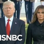 President-Donald-Trump-And-The-First-Lady-Lead-Moment-Of-Silence-150x150