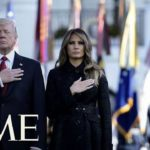 President-Donald-Trump-And-First-Lady-Participate-In-911-Observance-At-The-Pentagon-150x150