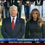 Powerful-President-Trump-and-First-Lady-Melania-Commemorate-9-11-Attacks-at-White-House-150x150