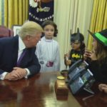 Amazing-President-Trump-Greets-Medias-Kids-for-Halloween-Trick-or-Treat-in-Oval-Office-150x150