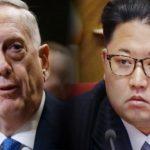 North-Korea-News-Today-Defence-Secretary-Jim-Mattis-Declares-President-Trump-and-Kim-Jong-un-150x150