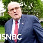 Giuliani-Preps-President-Trump-For-Mueller-And-Continues-Impeachment-Talk-150x150