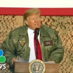 President-Donald-Trump-Claims-Hes-Given-Military-One-Of-The-Biggest-Pay-Raises-150x150