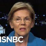 Senator-Elizabeth-Warren-On-President-Donald-Trumps-Cruel-Agenda-150x150