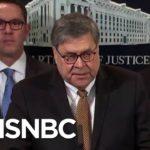 Low-President-Donald-Trump-Credibility-Necessitates-Mueller-Reports-Release-150x150