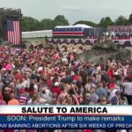 HUGE-CROWDS-Thousands-Come-For-President-Trumps-Salute-To-America-150x150