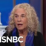 Carole-King-President-Donald-Trumps-4th-Of-July-Rally-Feeds-His-Ego-150x150
