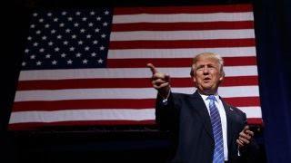 Potential conflict between a President Trump, Trump Organization?
